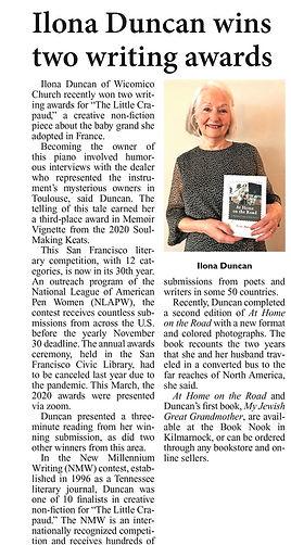 Ilona RRecord article (2).jpg
