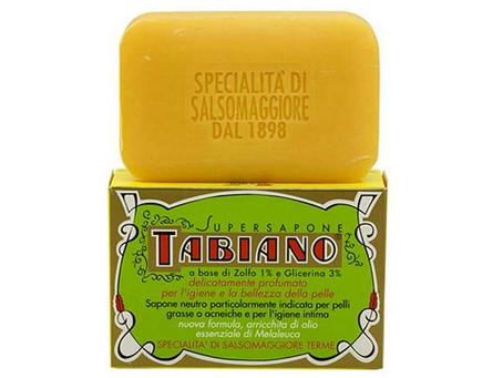Le savon au soufre, la solution naturelle à vos problèmes de peau !