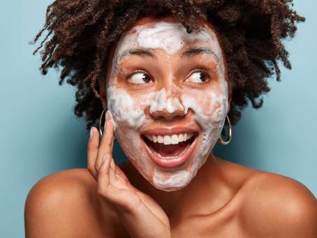 Savon anti acné, la chasse aux boutons est ouverte!