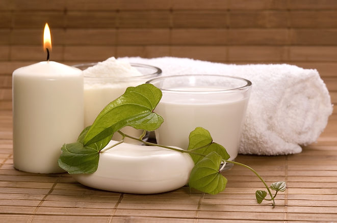 savon au lait - savons naturels le blog.