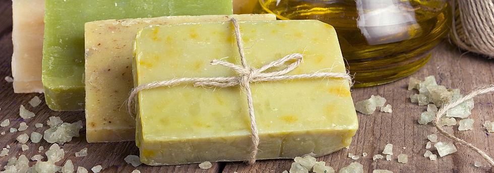 savon fabrication artisanale - savons na