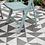 Thumbnail: Parisian Café Tri Black Textured Porcelain