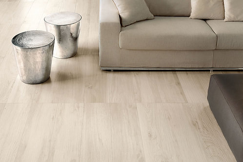 Etic Rovere Bianco Natural Finish