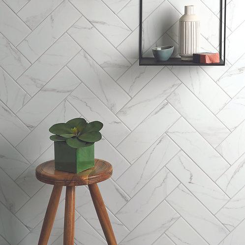 Santorini Satin Ceramic
