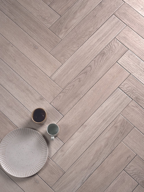 Chatham Natural Porcelain Matt
