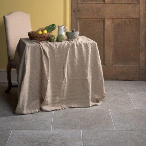 Ashbourne Limestone Tumbled Finish