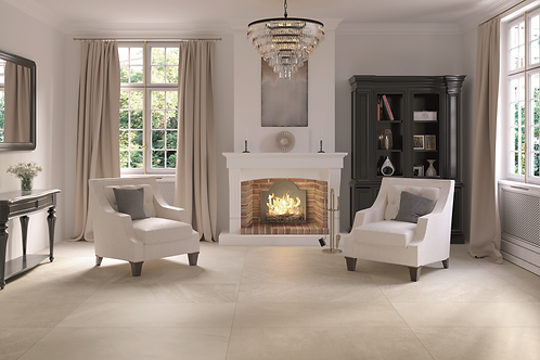 Blenheim Beige Matt Porcelain