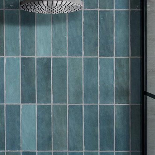 Oasis Aqua Gloss Ceramic