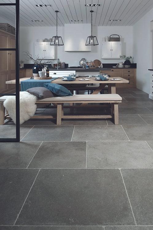 Lucca Velvet Limestone