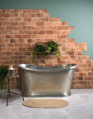 Brewhouse Porcelain Brick