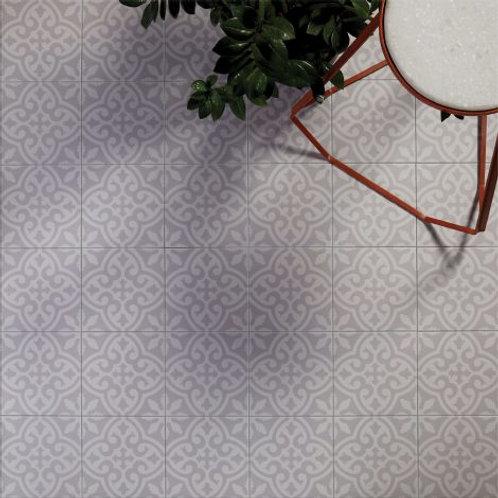 Exterior Parisian Cafe AngelinaTextured Porcelain