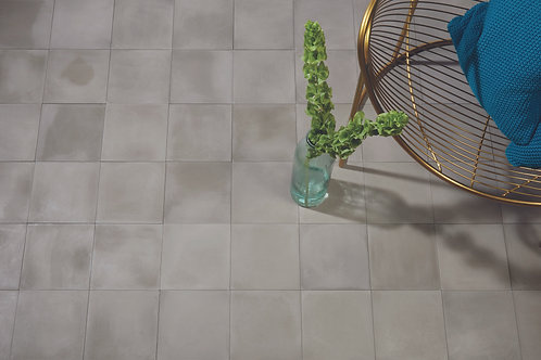 Field Polished Concrete Encaustic Satin