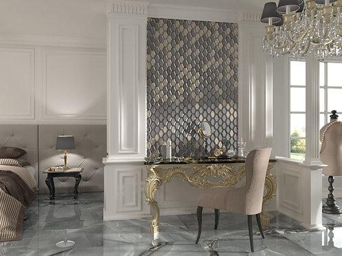 Summon Glass Mosaic
