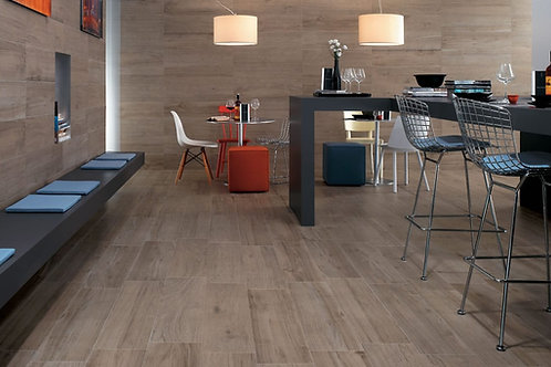 Etic Rovere Grigio Natural Finish