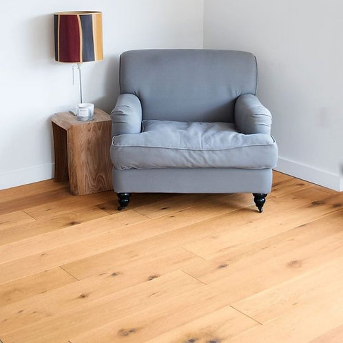 Eiger Oak Rustic Oiled