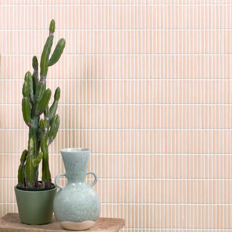 Bamboo Blush Porcelain