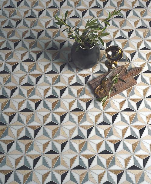 Istanbul Marble Mosaic