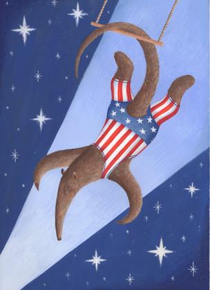 American Anteater