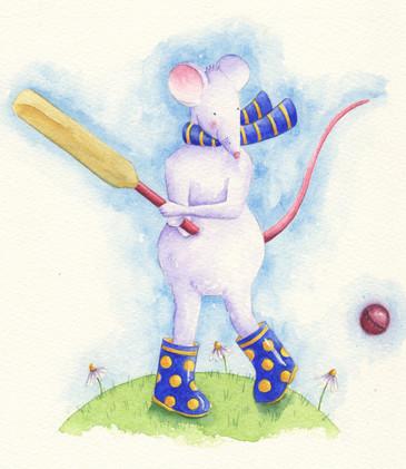 Monty Cricket