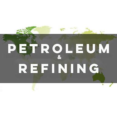 PETROLEUM & REFINING
