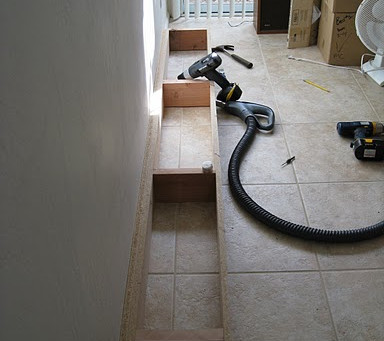 Home Projects and Safety