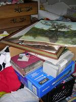 Helping an Elderly Parent Declutter