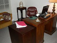 Office Zone Organization