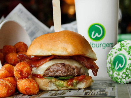 Wahlburgers & Reinnovations Building Success