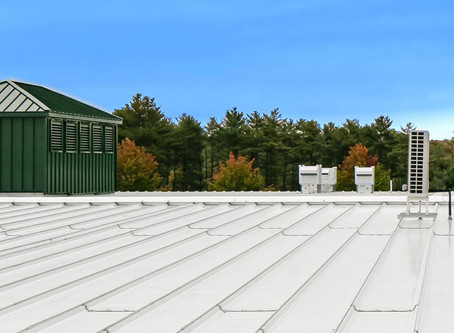 You can now add the reliability of a Butler MR-24® Roof System to your conventional project.