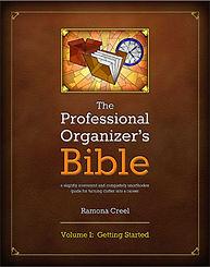 The Professional Organizers Bible.jpg