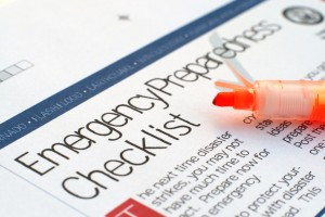 Don't forget these things in an emergency! Tips from Professional Organizer Judith Kolberg of fileheads.net