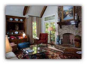 East Cobb Livingroom