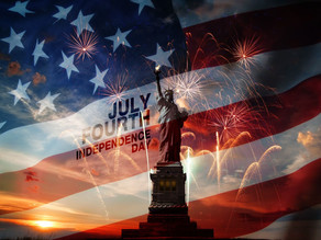 Celebrate the Day by Remembering the Past – Happy Independence Day