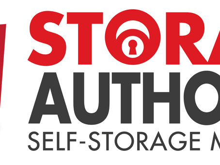 Storage Authority August Newsletter 2017