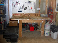 Time to Organize Your Workshop and Garage