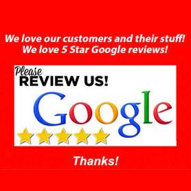 5-Star Customer Ratings