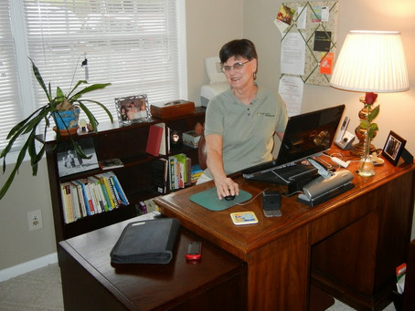 Using the Zone Plan – Home Office
