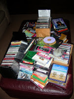 Tips for Organizing CDs and DVDs