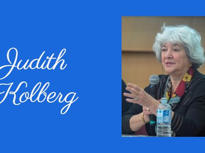 Interview with Judith Kolberg, Organizing Industry Thought Leader, Author, Publisher & Book Coach