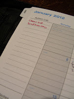 Be Calendar Ready for the New Year