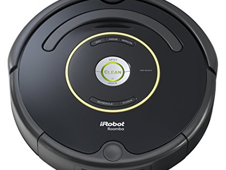 The Robot Vacuum Review