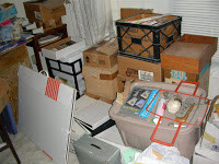 Using a Team Approach to Decluttering