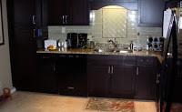 """Minimalizing Kitchen """"Stuff"""""""