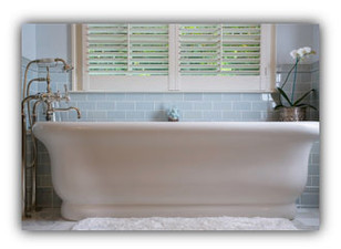 East Cobb Master Bathroom