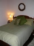 Master Bedroom Zone