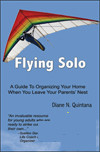 Flying Solo – The First Home Away From Home