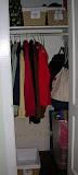 Livingroom Closet revisited