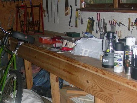 Workshop/Garage Zone