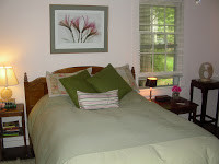 Organizing the Master Bedroom – The Zone Plan
