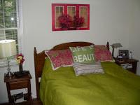 Organizing the Master Bedroom Zone